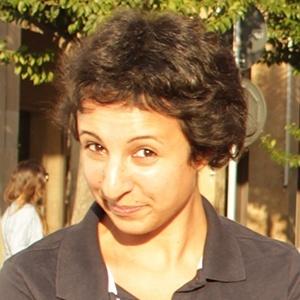 Mariangela Gioffrè